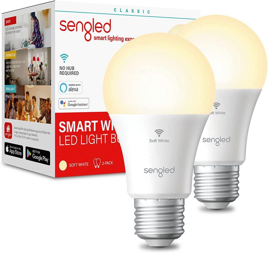 sengled light bulbs philips hue alternatives