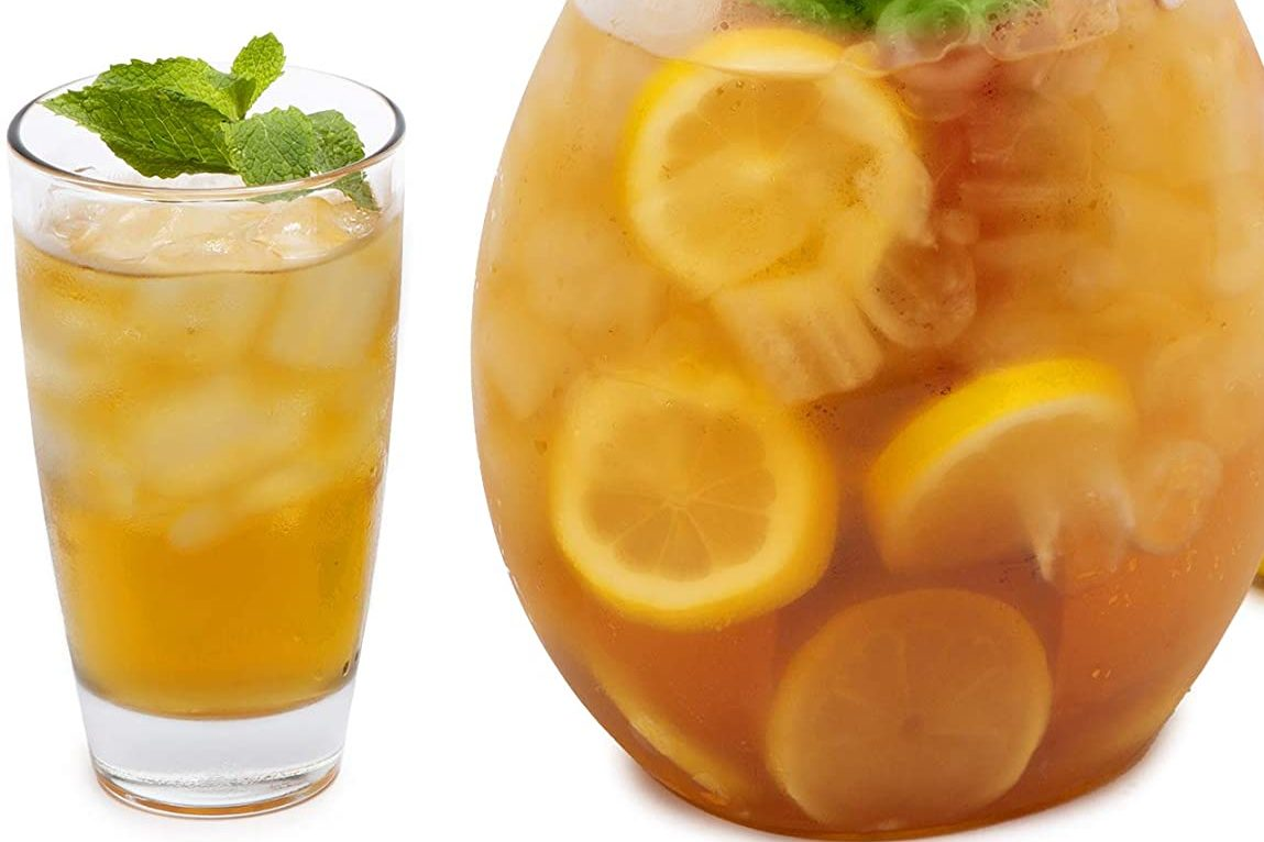 make your own iced tea