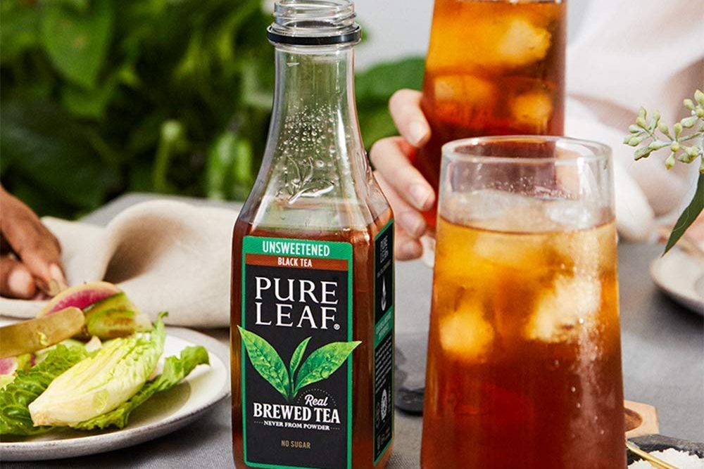 Pure Leaf Iced Tea