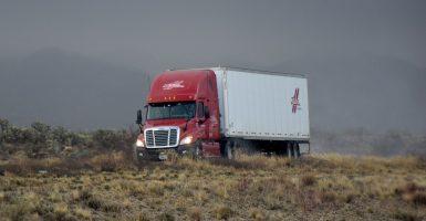 truck truckers