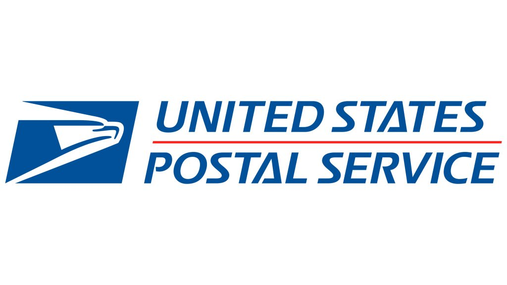 united states postal service logo usps