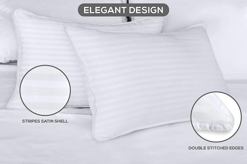 utopia pillow