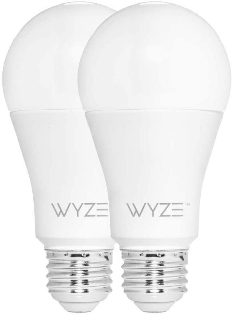 wyze light bulbs philips hue alternatives