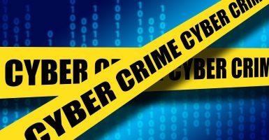 cyberattack, ransomware, hacker