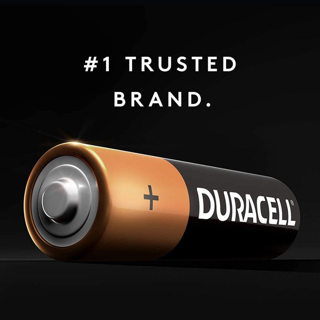 duracell brand