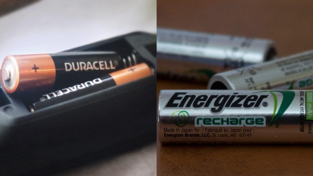 duracell vs energizer