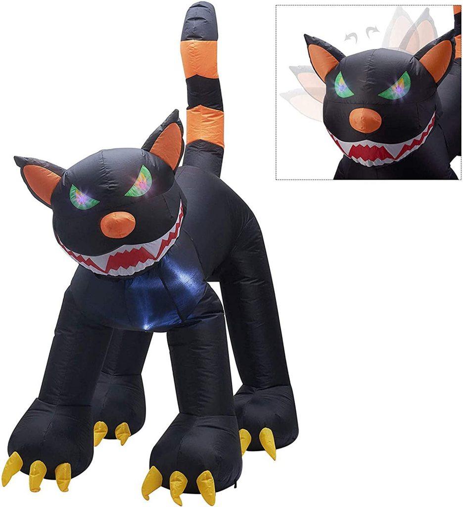 giant cat