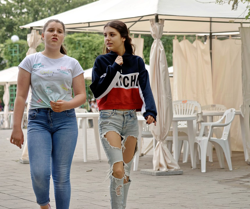 girls t-shirt jeans cotton prices