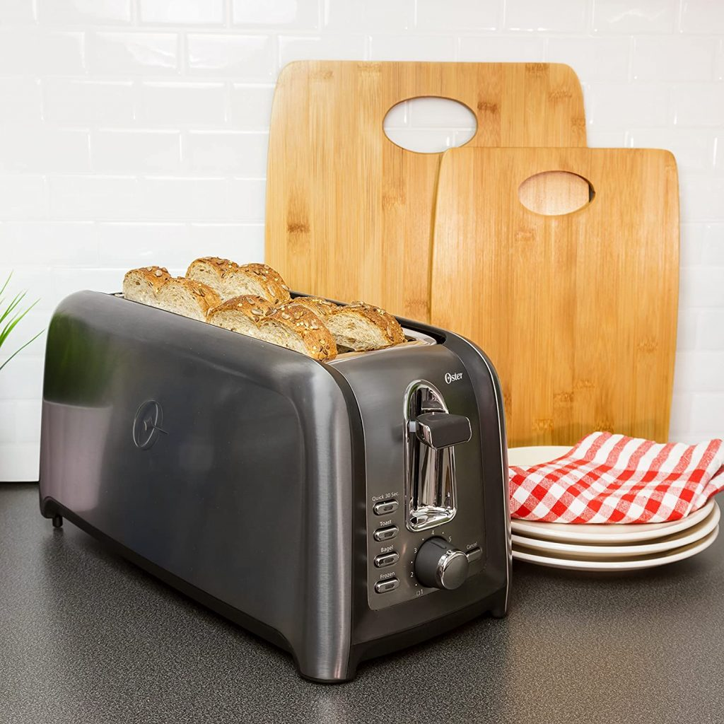 oster best toasters