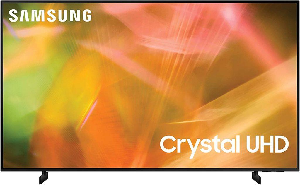 samsung crystal